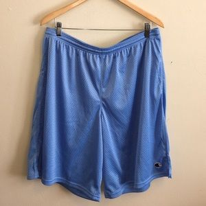 NWOT Champion Mesh Shorts